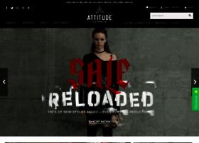 attitude-extreme.co.uk