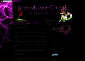 attitudeandchange.com