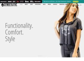 attitudeclothingbrand.com