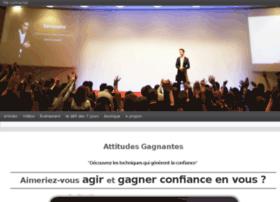 attitudesgagnantes.com