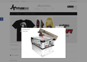 attitudesk8.com