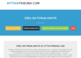 attivatribuna.com