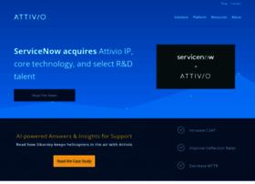 attivio.com