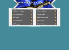 attonlinespecials.com