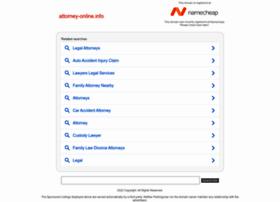 attorney-online.info