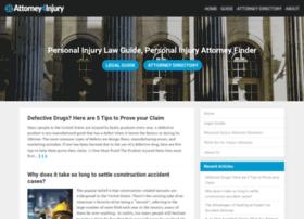 attorney4injury.com