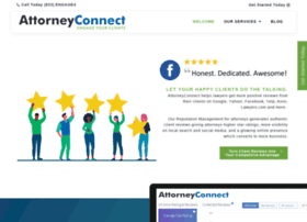 attorneyconnectllc.com