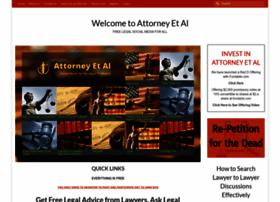 attorneyetal.com