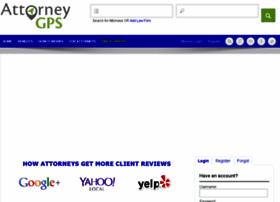 attorneygps.com