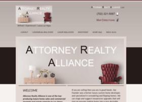 attorneyrealtyalliance.com