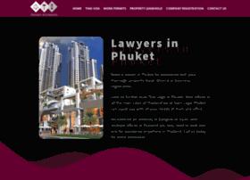 attorneys-phuket.com