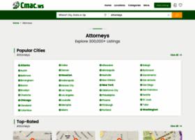 attorneys.cmac.ws