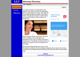 Attorneys.regionaldirectory.us