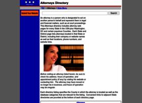 attorneys.regionaldirectory.us