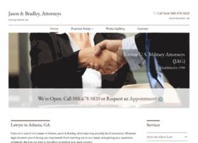 attorneysofficeatlantaga.com