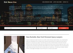 attorneywebsitenews.com