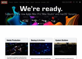 Attotech.com