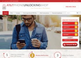 attphoneunlockingshop.us