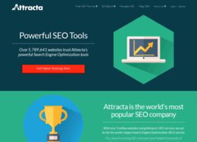 attractaseo.com