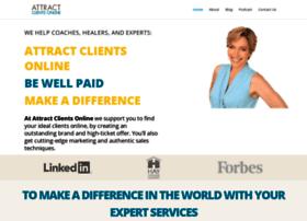 attractclientsonline.com
