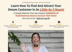 attractdreamclients.com