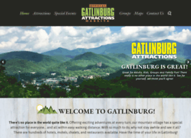 attractions-gatlinburg.com