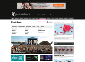 attractions.nzherald.co.nz