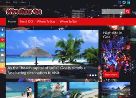 attractionsgoa.com