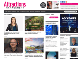 attractionsmanagement.co.uk