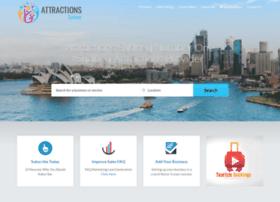 attractionssydney.com.au