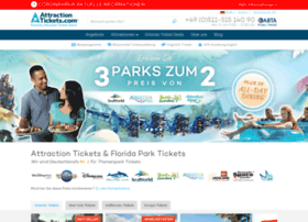 attractionticketsdirect.de