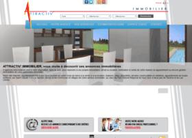 attractiv-immobilier.com