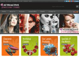 attractivejewellerystore.com