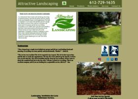 attractivelandscapesupplies.com
