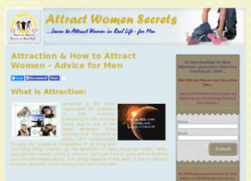 attractwomensecrets.net