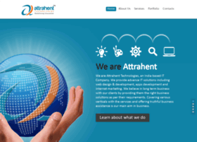 attrahenttechnologies.com