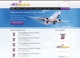 attservices.co.uk