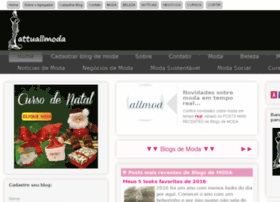 attuallmoda.com