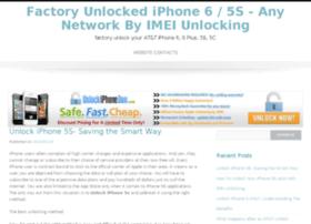 attunlockiphone5.com
