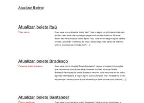 atualizarboleto.com.br