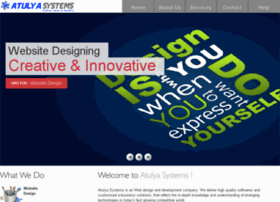 atulya-systems.in
