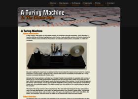 aturingmachine.com