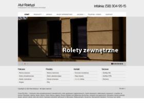 atut-rolety.pl