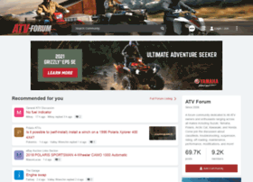 atv-forum.com