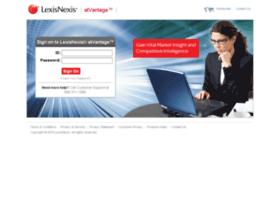 atvantage.lexisnexis.com