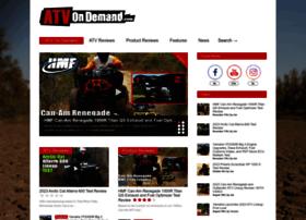 atvondemand.com