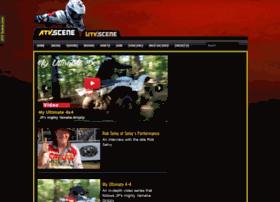 atvscene.com