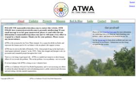 atwaearth.com