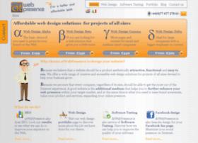 atwebpresence.com