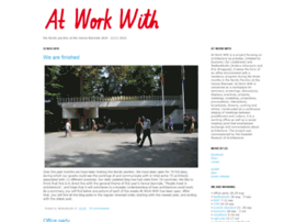 atworkwith.com